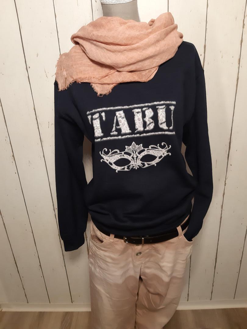 Sweatshirt TABU
