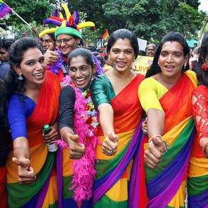 TRANSGENDER RIGHTS IN INDIA