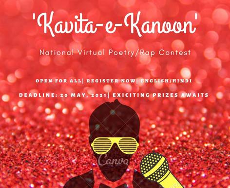'Kavita-e-Kanoon'
