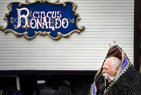 CIRCUS RONALDO 27