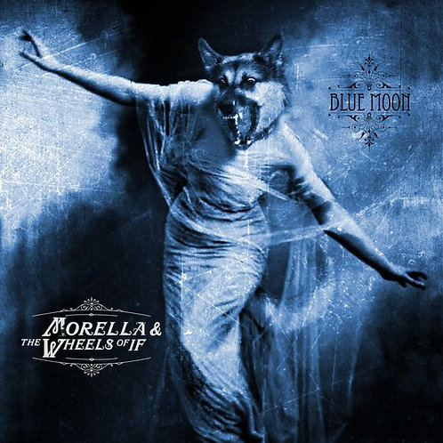 """Morella & the Wheels of If 7"""""""