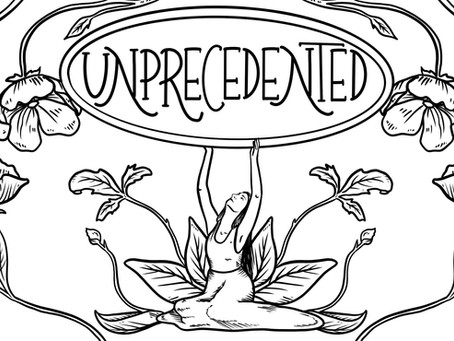 Unprecedented: Our Favorite Word During COVID-19