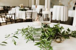 Columbia, SC Wedding Reception