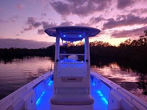 Florida Boating Fishing