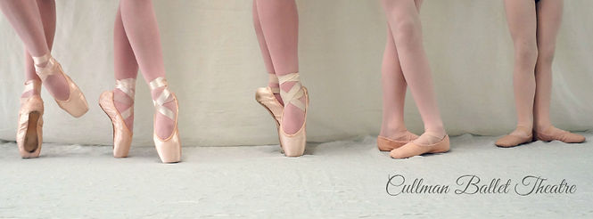 beautiful feet of 5 generations of owners ballet family