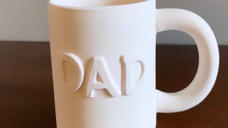 """""""Dad""""Mug"""