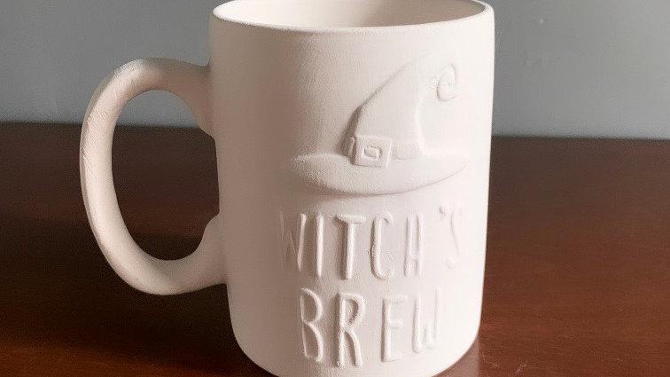 """""""Witch's Brew"""" Mug"""