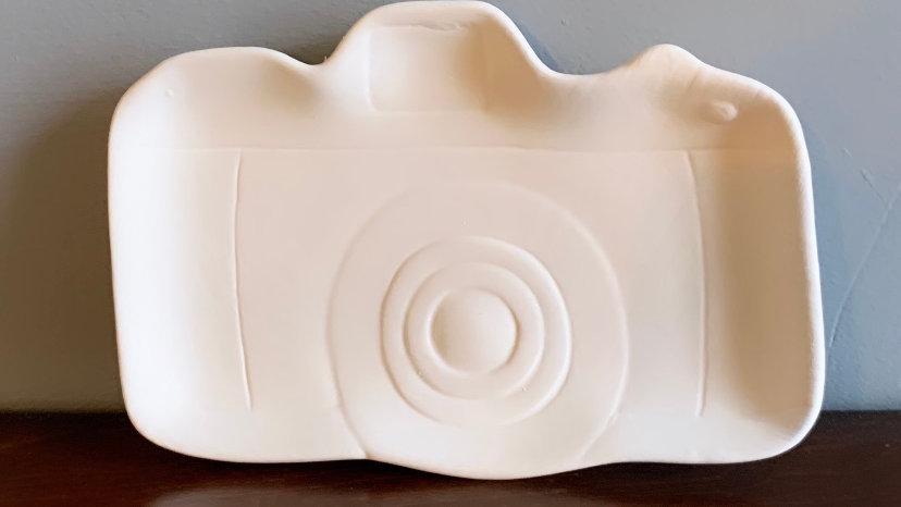 Camera Dish