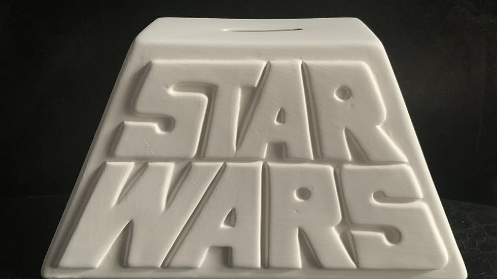 Star Wars Bank