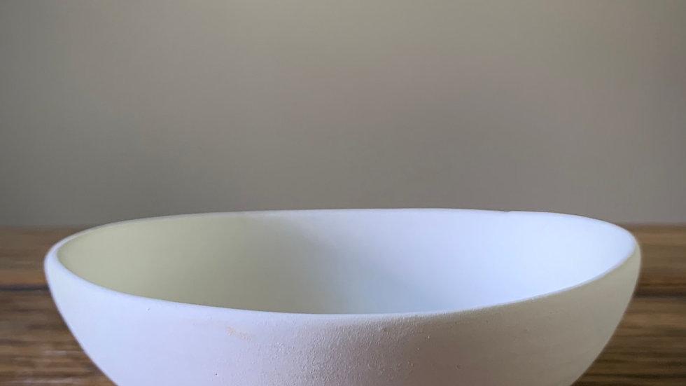 Tiny Oval Dish