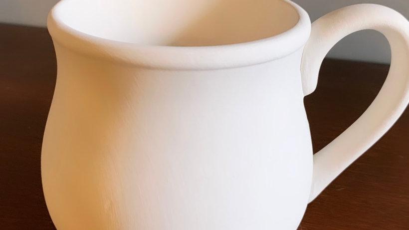 Coffee Pot Mug