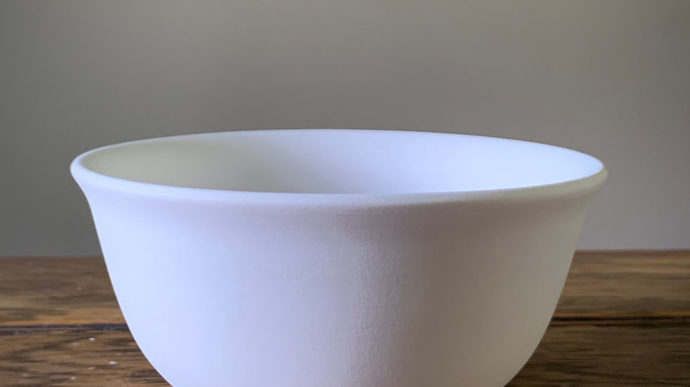 Small Flared Bowl