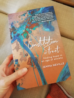 Constitution Street by Jemma Neville
