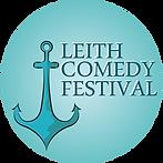 Leith Comedy Festival Logo.png
