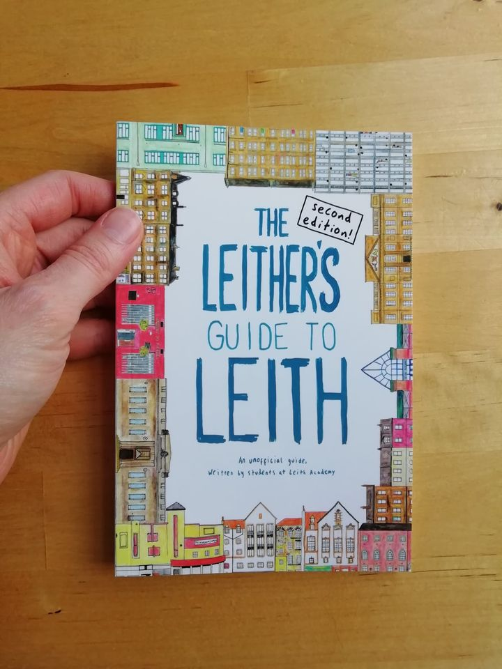 The Leither's Guide to Leith