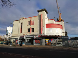 State Cinema, Great Junction Street, Leith