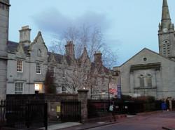 Old Leith Hospital