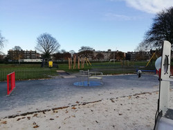 Leith Links Playpark