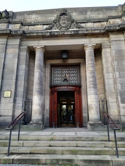 Leith Library