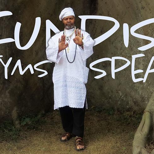 Mfundishi Speaks