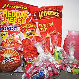 Snacks & Stuff Chi-City First Aid Kit
