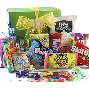 Birthday Blowout Box