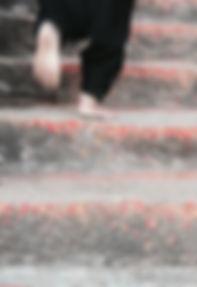 Chamundi hill mysore india ashtanga yoga