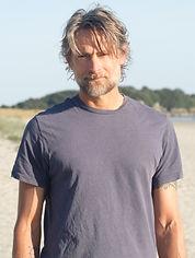 Paul Scriven Ashtanga yoga mount maunganui