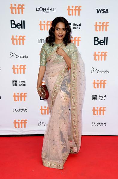 Priyanka Bose (Lion)