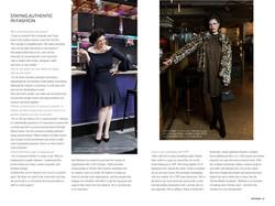 Pie Digest Magazine