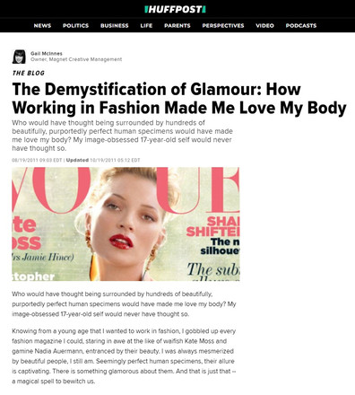 The Demystication of Glamour