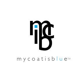 mycoatisblue
