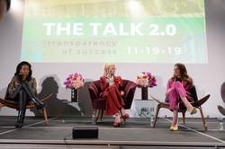 THE TALK 2.0