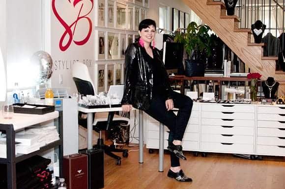Co-Founder, Stylist Box Inc