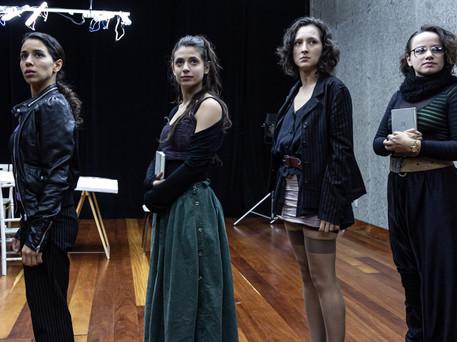 Vazio é o que não falta, Miranda, 2012