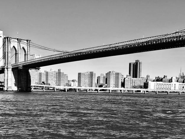 Nova Iorque, 2019