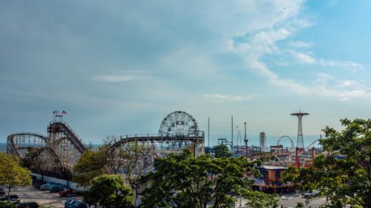 Coney Island, 2013