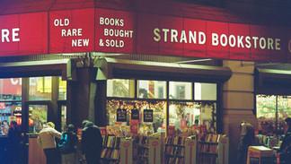 Livraria Strand