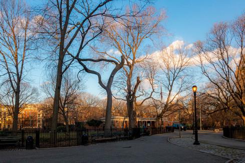 Tompkins Square Park, 2013