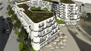 "Проект ""Gersthofen-City"""