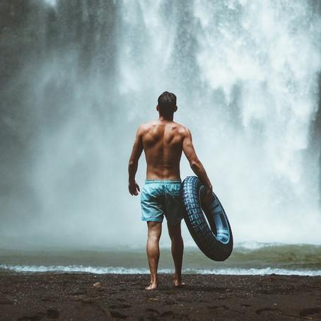 10 cuidados ao fazer passeios em cachoeiras