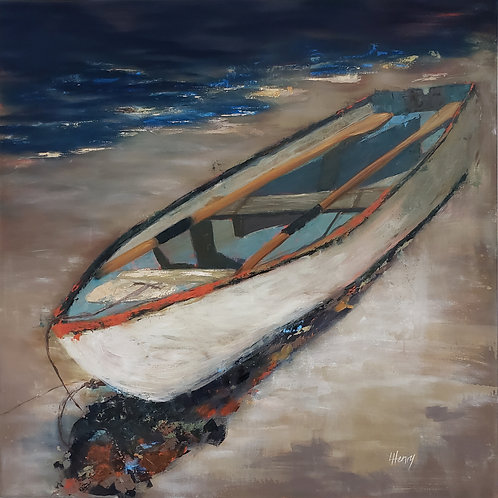 Anchored (40 x 40 x 1.5 in.)