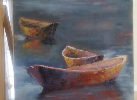 ThreeRowboats