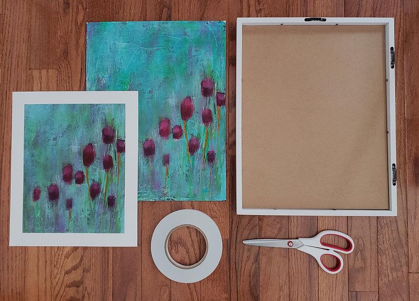 Art Print Tutorial Picture _1e