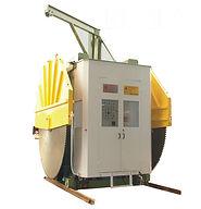 Quarry Block Cutting Machine