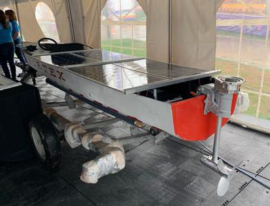 Carnegie Mellon Solar Racing