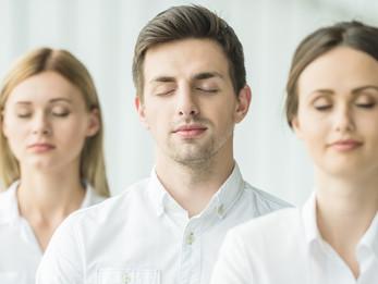 Mindfulness no Ambiente de Trabalho: saiba o que é e como impacta as empresas
