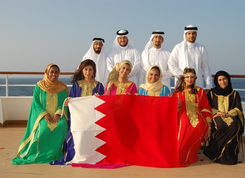 туры в Бахрейн5