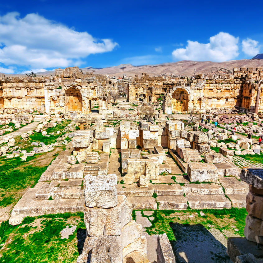 туры в Ливан3