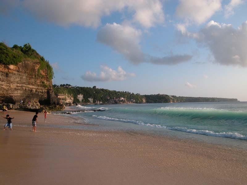 пляж Улувату